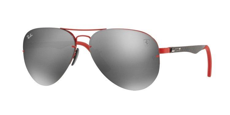 3af056d5fc Ray-Ban Sunglasses SCUDERIA FERRARI RB3460M-F0126G
