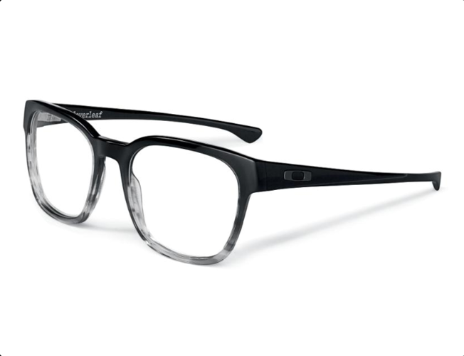 cb7ff83a4b6 Oakley Optical frame CLOVERLEAF Mister Spex OX1078-03