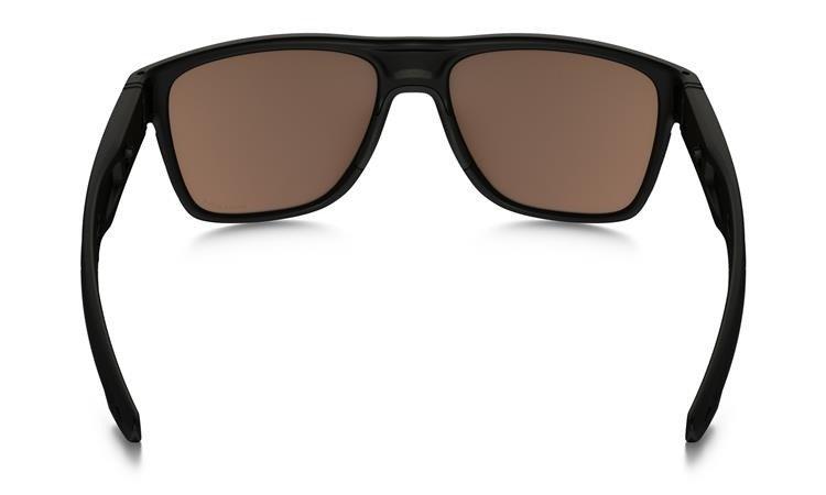 05fa23d6a90 ... Oakley Sunglasses CROSSRANGE XL Matte Black   Prizm Tungsten Polarized  OO9360-06 ...
