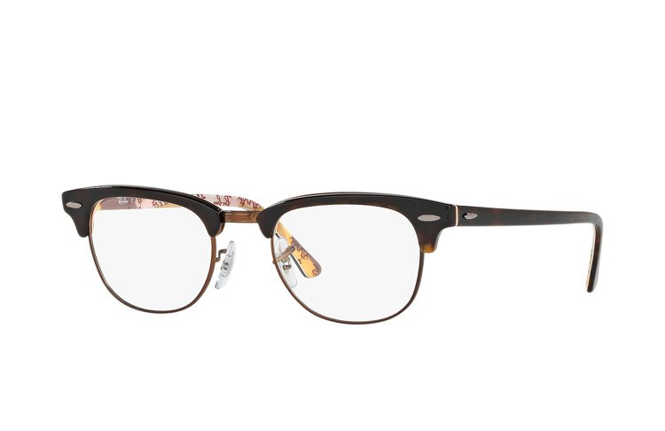 Ray Ban Okulary Korekcyjne CLUBMASTER RB5154 5650