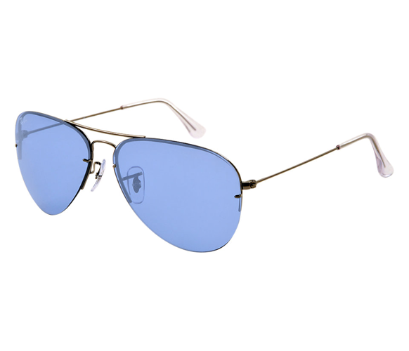 e70af7701c4 Ray-Ban Sunglasses AVIATOR FLIP OUT RB3460 - 004 72