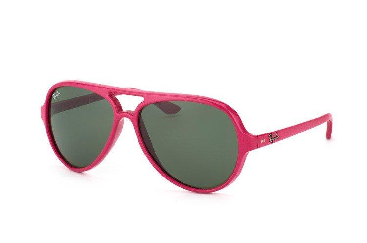 0eeb3acbda01ae Ray-Ban Sunglasses CATS 5000 RB4125 - 758 32