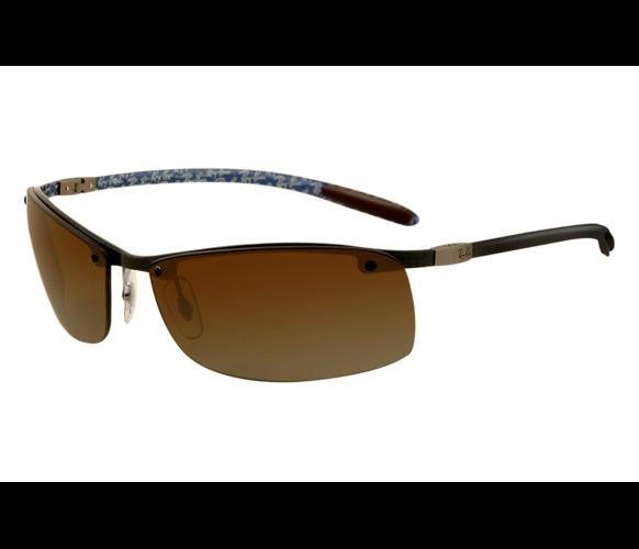 93fe1fe5c Ray-Ban Sunglasses polarized RB8305 - 123/T5   Optique.pl