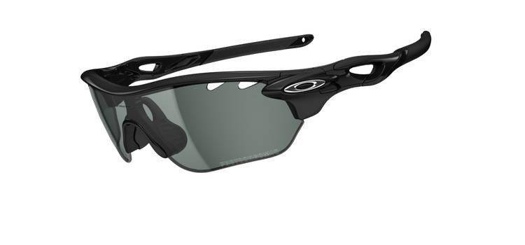 5efb00158d7 Oakley Sunglasses RADARLOCK EDGE Polished Black Clear Black Iridium  Photochromic OO9183-05
