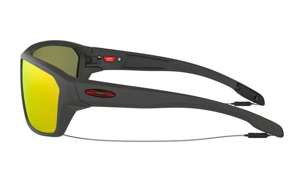 1c51793760e ... order oakley sunglasses split shot matte heather grey prizm ruby  polarized oo9416 08 8c355 d00ea