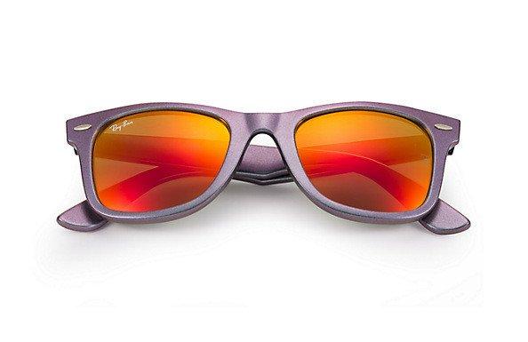 9f90da5f26e ... Ray-Ban Sunglasses ORIGINAL WAYFARER COSMO RB2140 - 611169 ...