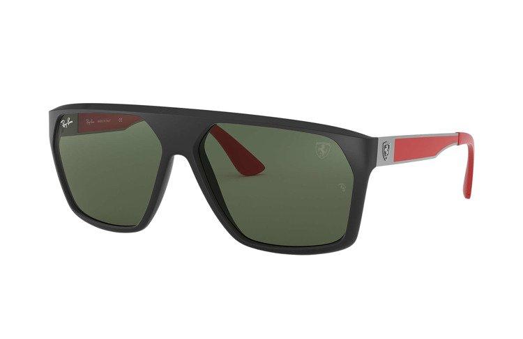 88570e1c3d5b7c Ray-Ban Sunglasses SCUDERIA FERRARI RB4309M-F60271   Optique.pl