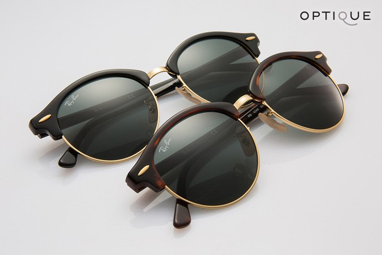 ray ban clubmaster rb4246