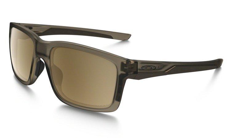 a8bf10bfdd0 OAKLEY Sunglasses MAINLINK Matte Sepia   Tungsten Iridium Polarized OO9264- 06
