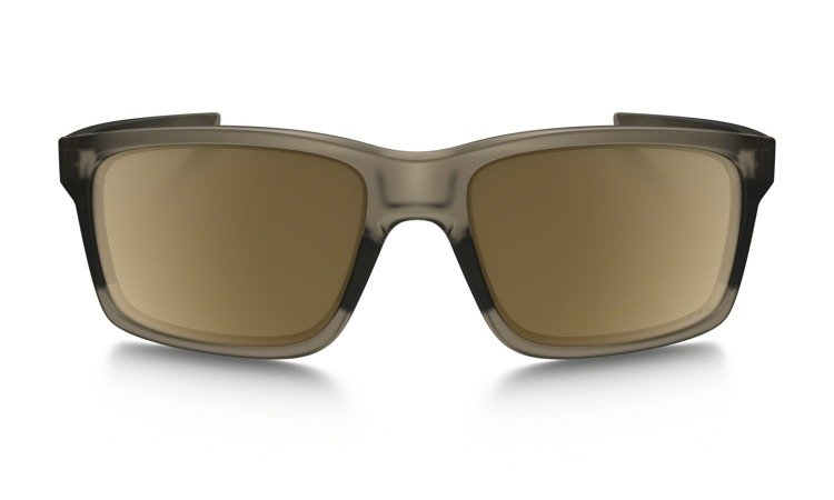 a3167a612e OAKLEY Sunglasses MAINLINK Matte Sepia   Tungsten Iridium Polarized  OO9264-06