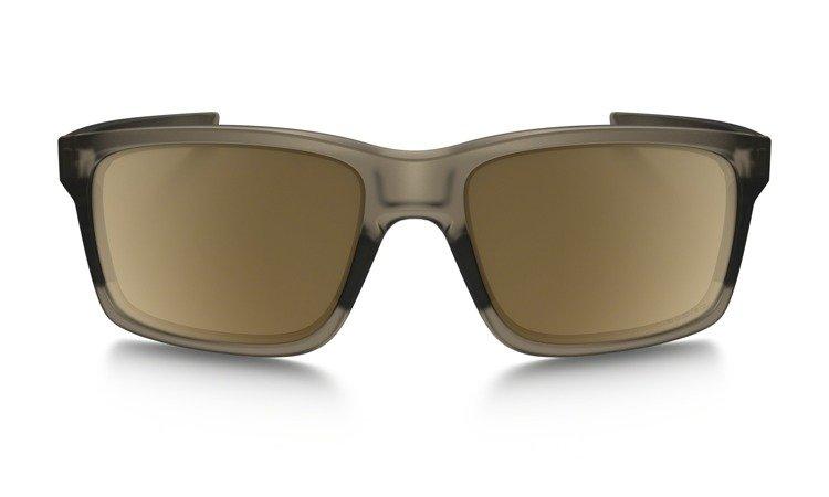 b199a0e7f1f OAKLEY Sunglasses MAINLINK Matte Sepia   Tungsten Iridium Polarized OO9264- 06