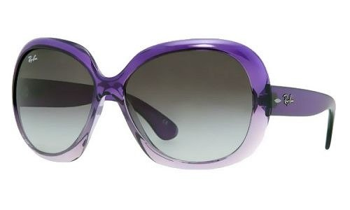 d3f30a129d Ray-Ban Sunglasses Jackie Ohh II RB4098 - 782 8G