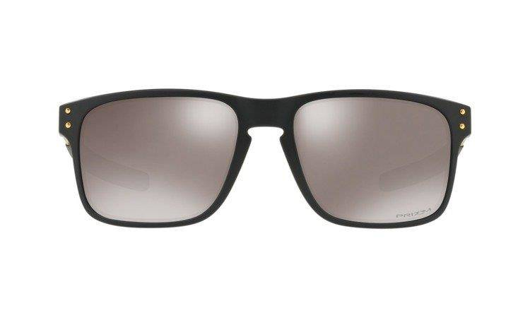 ... Oakley HOLBROOK MIX Matte Black Prizm Black Polarized OO9384-09 ... 8ea49554fa