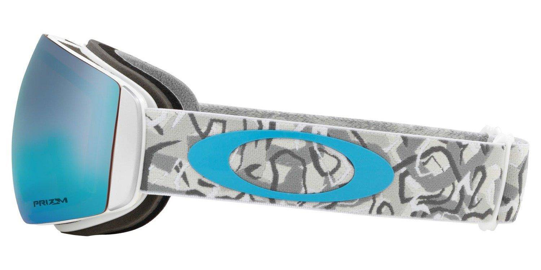 c91244da76 ... Oakley Goggles FLIGHT DECK XM CAMO VINE SNOW   Prizm Snow Sapphire  Iridium OO7064-75 ...