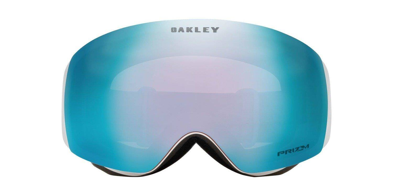 ef5a05393e5 ... Oakley Goggles FLIGHT DECK XM CAMO VINE SNOW   Prizm Snow Sapphire  Iridium OO7064-75 ...
