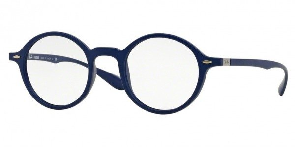 5500c367076 Ray-Ban Optical frame ROUND LITEFORCE RB7069 - 5439