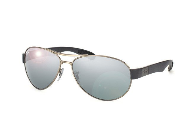 c6eddd05e8 Ray-Ban Sunglasses RB3509 - 029 6G