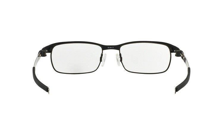 75d32e163f1 ... Oakley Optical frame TINCUP Powder Coal OX3184-0152 ...