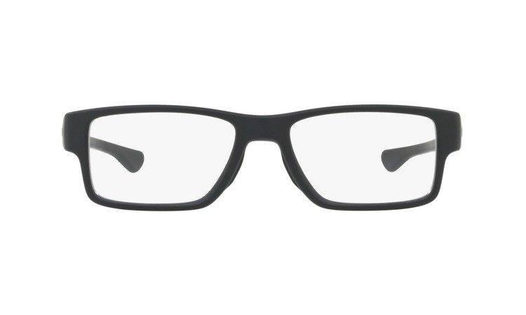 c5191d52bf1 ... Oakley Optical Frame AIRDROP MNP Satin Black OX8121-01 ...