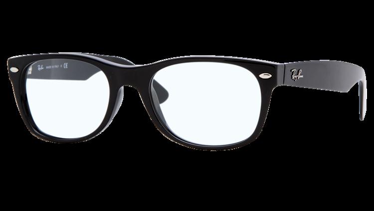 okulary wayfarer damskie ray ban