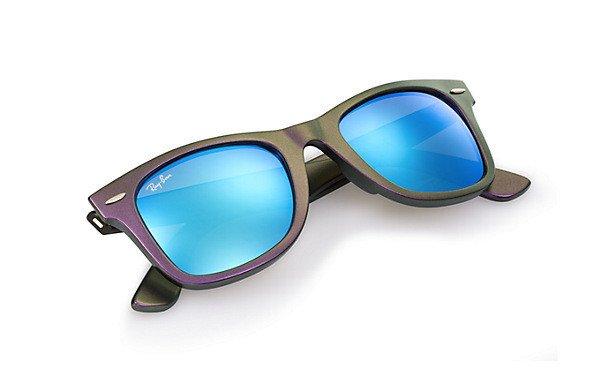 Ray-Ban Sunglasses ORIGINAL WAYFARER COSMO RB2140 - 611217   Optique.pl 83753fd96669
