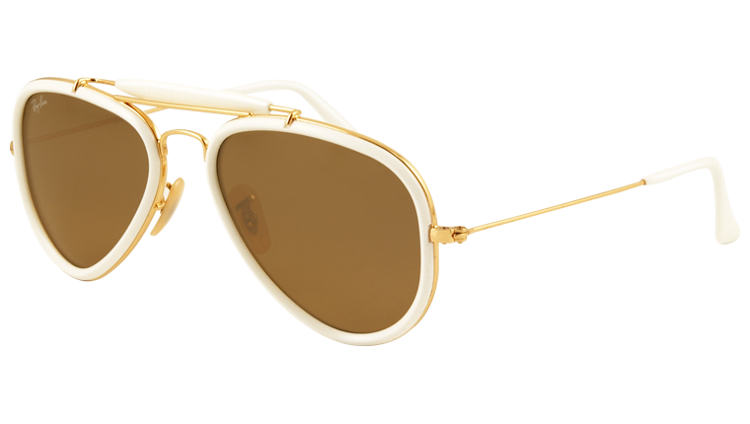 36815dff4e Ray-Ban Sunglasses OUTDOORSMAN ROAD SPIRIT RB3428 - 001 3K