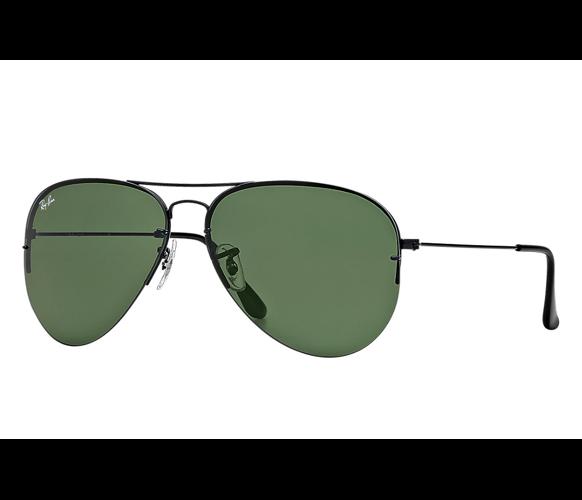 9f4b66b213 Ray-Ban Sunglasses AVIATOR FLIP OUT RB3460 - 002 71