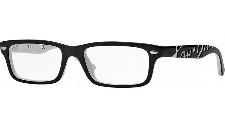 okulary korekcyjne ray ban dziecięce