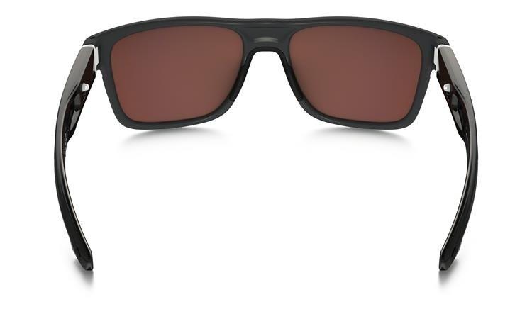48d0b5ca82 ... Oakley Sunglasses CROSSRANGE Matte Dark Gray   Prizm Deep Water  Polarized OO9361-09 ...