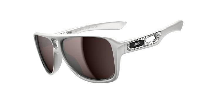 81f08c94c8 Oakley Sunglasses DISPATCH II Polished White OO Black Iridium Polarized  OO9150-07