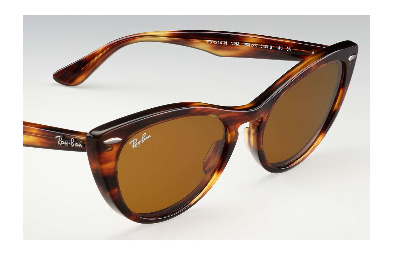 ... Ray-Ban Sunglasses NINA RB4314N-954 33 ... b20efab8b37