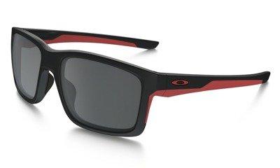 66d9ee8a6c OAKLEY Sunglasses MAINLINK Matte Black   Black Iridium OO9264-12 ...