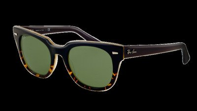 Ray-Ban Okulary METEOR RB4168 - 1076/14
