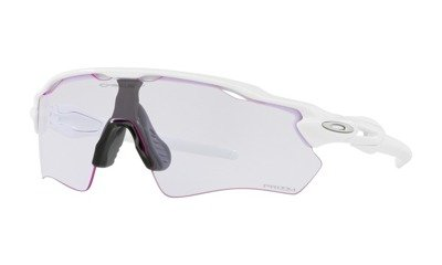 e5ee5a77064 ... Oakley RADAR EV PATH Polished White Prizm Low Light OO9208-65 ...