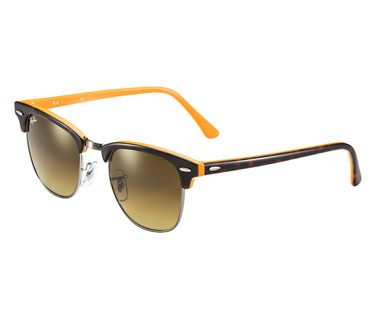Ray-Ban Sunglasses CLUB MASTER RB3016 - 112685   Optique.pl ddfd22e4ba7a