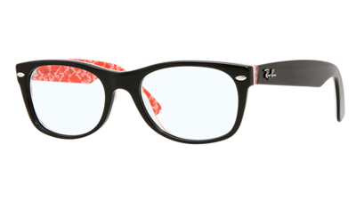 Ray-Ban Okulary New Wayfarer RB5184 - 2479