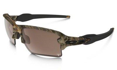 7396f511cdb ... Oakley Sunglasses FLAK 2.0 XL Woodland Camo VR28 Black Iridium OO9188-55  ...