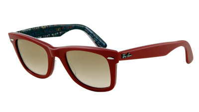 Ray-Ban Okulary ORIGINAL WAYFARER RB2140 - 1091/51