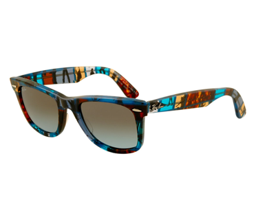 ddf8b03ae2d Ray-Ban Sunglasses ORIGINAL WAYFARER RB2140 - 110796