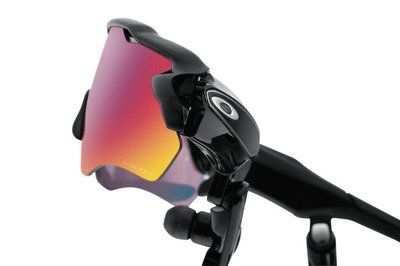 4456ec2b5a0 Oakley Radar Pace Prizm Review