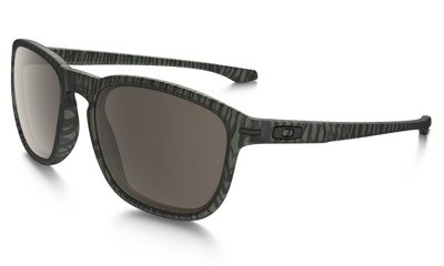 714926f0fb Oakley Sunglasses ENDURO Matte Olive Urban Jungle Jade Iridium OO9223-28