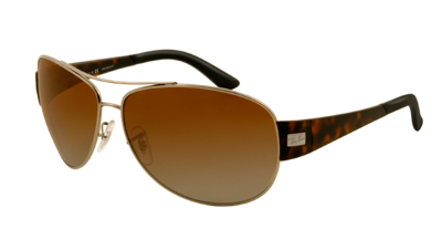 Ray-Ban Okulary RB3467 - 029/T5