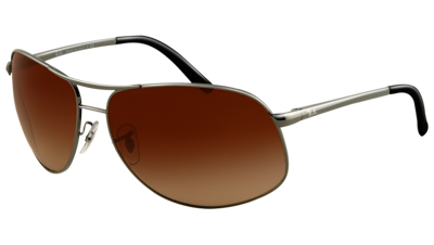 Ray-Ban Okulary RB3387 - 004/13