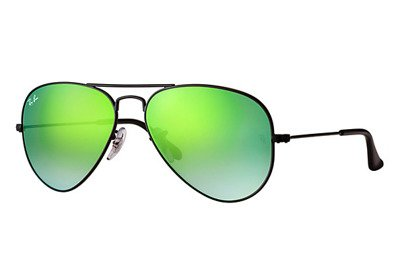 Ray-Ban Okulary AVIATOR RB3025 - 002/4J