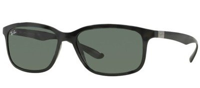 Ray-Ban Okulary Liteforce RB4215 - 601/71