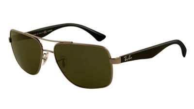 Ray-Ban Okulary RB3483 - 004/58