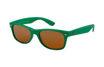 f0833e6132 Ray-Ban Sunglasses NEW WAYFARER RB2132 - 60683K