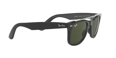 Ray-Ban Sunglasses WAYFARER DOUBLE BRIDGE RB4540-601/31