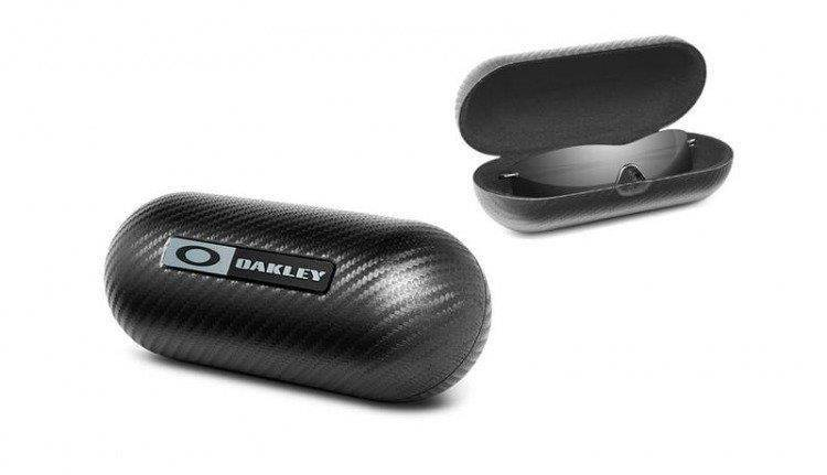 Large Carbon Fiber Eyewear Case 07-257