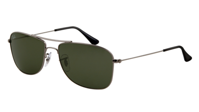 Ray-Ban Okulary RB3477 - 004